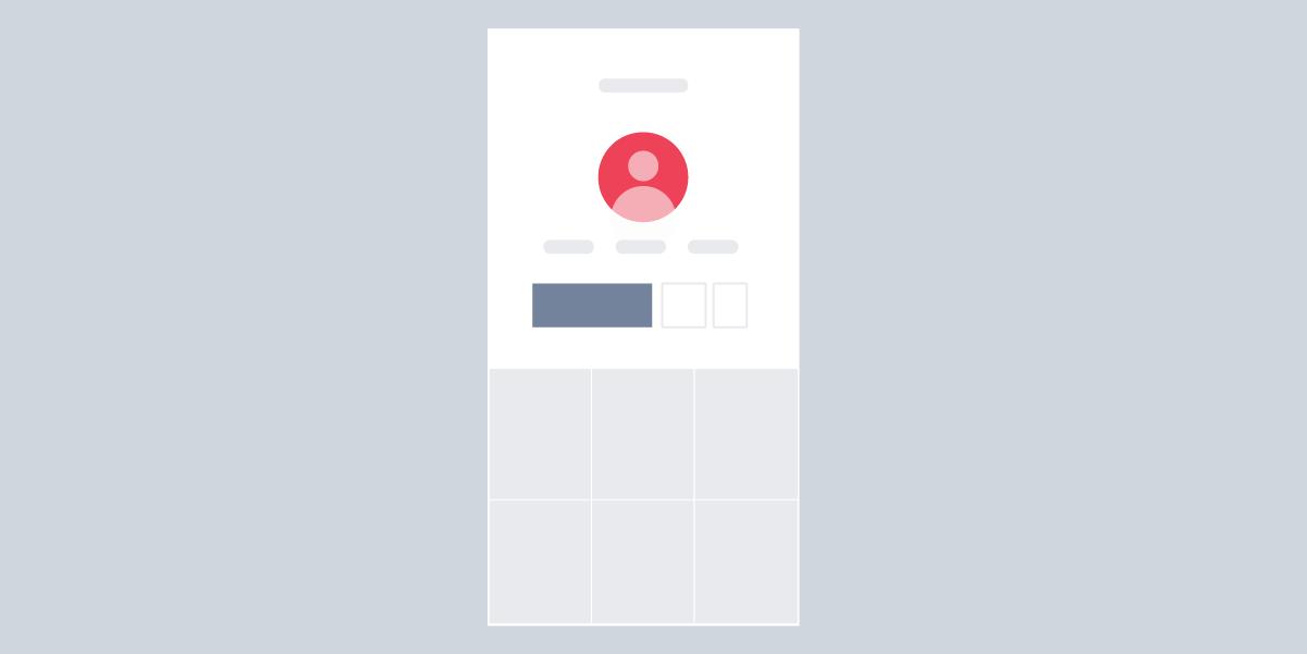 Размер фотографии профиля TikTok