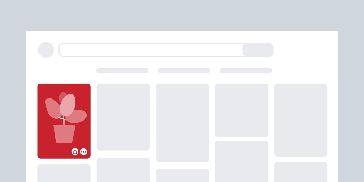 Размеры изображений Pinterest для булавок