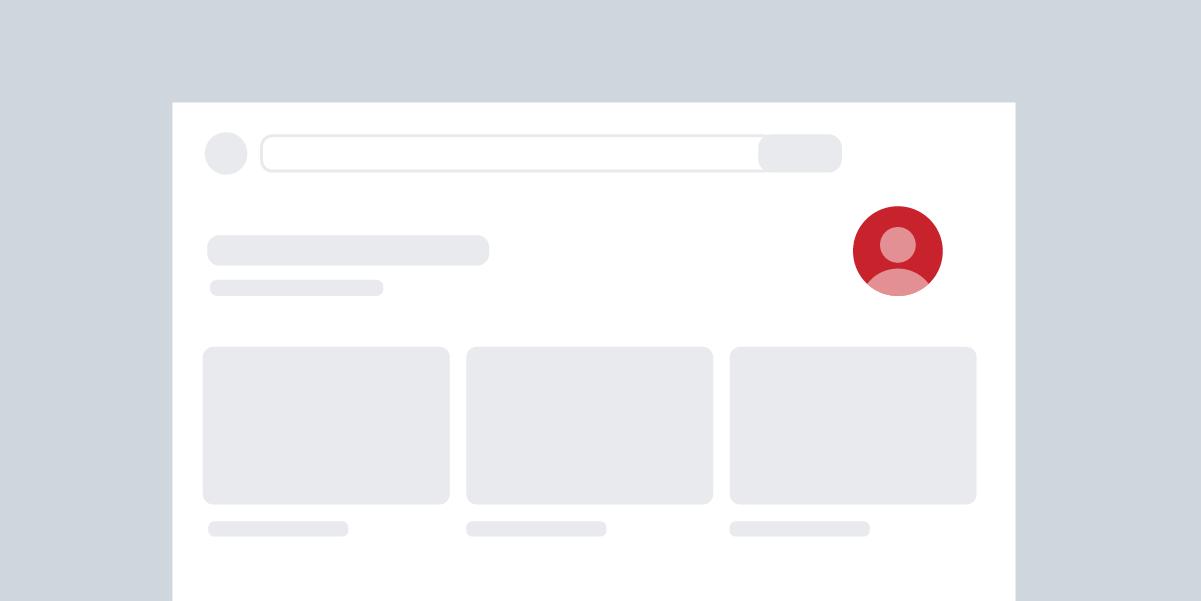 Размер изображения Pinterest для фото профиля
