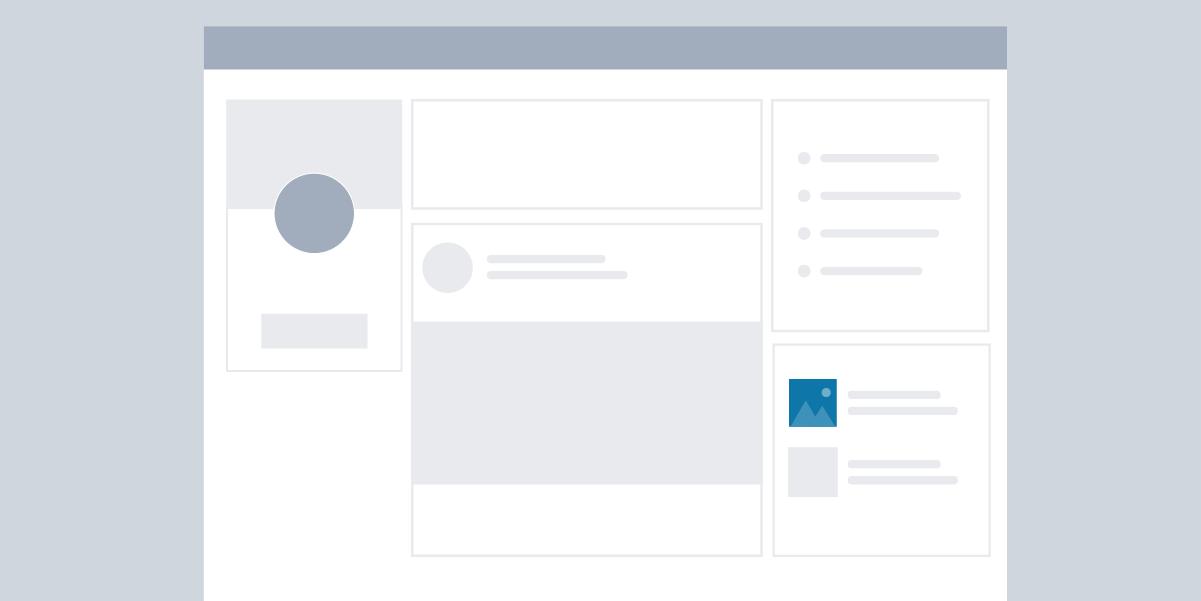 Размеры изображений LinkedIn для рекламы