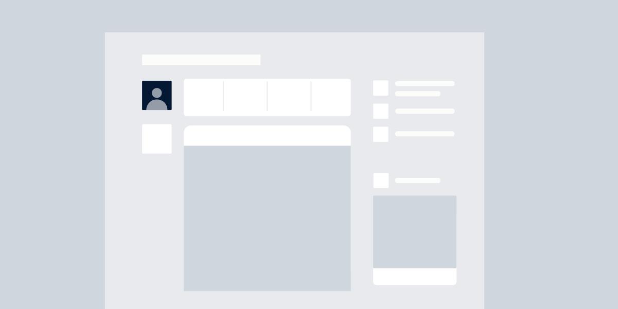 Размер фотографии профиля Tumblr