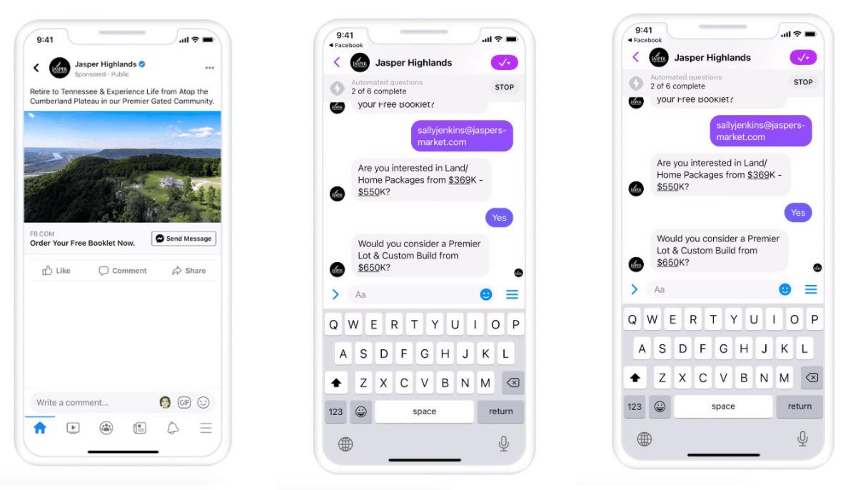 Newsome Интерактивный автоматический разговор с чат-ботом