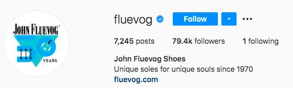 John Fluevog Shoes уникальные подошвы для уникальных душ