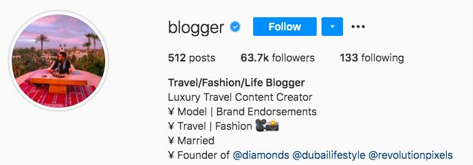 Уникальные маркеры Blogger