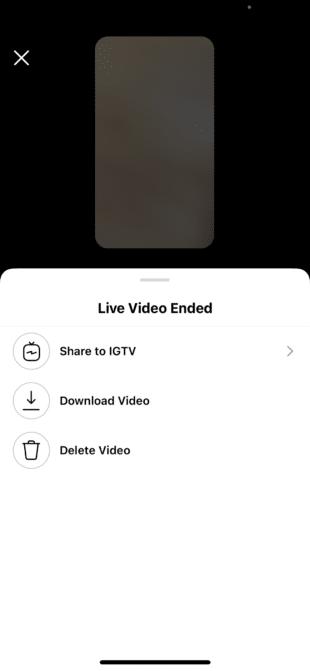 Экран, показывающий