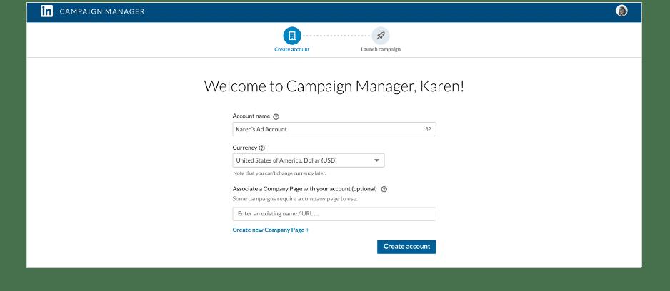 Платформа Campaign Manager