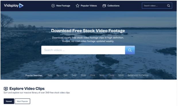 Vidsful скачать бесплатно стоковые видеоматериалы
